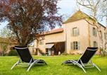 Hôtel Perreux - Aux Ronzières-1