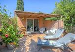 Location vacances Grimaud - Cozy Holiday Home in Grimaud with Beach nearby-1