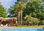 Hôtel Lacanau - La Villa Herbert-2