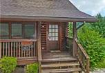 Location vacances Pigeon Forge - Log Heaven At Golf View-4