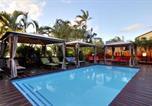 Hôtel Afrique du Sud - Budget Tented Village @ Urban Glamping-1