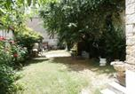 Location vacances  Haute-Saône - Rustic Holiday Home ingray Franche-Comte with Garden-1
