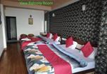 Hôtel Darjeeling - The Journey'S Hotel Everest Glory-3