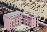 Hôtel Émilie-Romagne - Hotel Sacramora-1