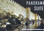 Location vacances La Serrada - Panorama Suite-1
