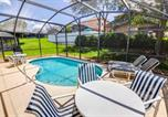Location vacances Haines City - Scenic View From Your Private Pool! Home-4