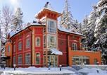 Hôtel Borovets - Hotel Sokol - Winter Half Board-2