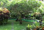 Location vacances Selemadeg - Villa Kharisma Medewi-2