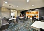 Hôtel Biloxi - Residence Inn by Marriott Gulfport-Biloxi Airport-2