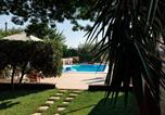 Location vacances Itala - La Casa della Mimosa-4