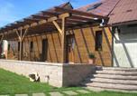 Location vacances Lomnice nad Popelkou - Chalupa Ceskem-4