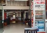 Hôtel Sihanoukville - Le Barang Guesthouse Restaurant-3