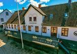 Hôtel Frederikshavn - Tolne Gjæstgivergaard-1