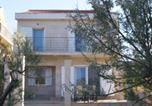 Location vacances Ražanac - The white beach house-3