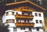 Location vacances Sankt Anton am Arlberg - Haus Anton Schranz-1