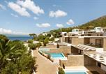 Hôtel Loutraki - Wyndham Loutraki Poseidon Resort-2