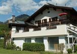 Location vacances Staudach-Egerndach - Landhaus In der Au-1