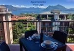 Location vacances Stresa - Acqua e limone Apartments-3