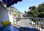 Location vacances Positano - Positano Villa Sleeps 3 Air Con Wifi-1