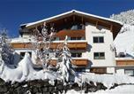 Location vacances Warth - Haus Biberkopf-1