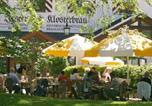 Hôtel Bad Wörishofen - Irseer Klosterbräu-4