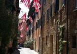 Location vacances San Quirico d'Orcia - Apartment La Scala 1572-3