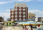 Hôtel Rimini - Hotel Driade sul mare-1