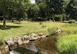 Camping avec Site nature Gerstheim - Camping Pré Vologne-2