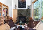 Location vacances Calistoga - Architectural Masterpiece ? Trailwood by Avantstay-4