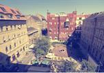 Hôtel Hongrie - Hostel Goodmo-4