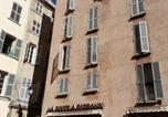 Location vacances Toulon - Studio Toulon les Halles-4