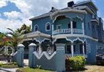Hôtel Jamaïque - Bailey's Bed and Breakfast-1
