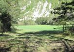 Camping Hautes-Alpes - Le Parc Des Serigons-1