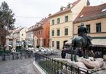 Location vacances Zagreb - Arc Apartment-1