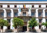 Hôtel Sanlúcar de Barrameda - Hotel Jerez Centro, Affiliated by Meliá-1