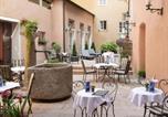 Hôtel Puch bei Hallein - Radisson Blu Hotel Altstadt-3