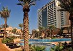 Hôtel المنامة - The Diplomat Radisson Blu Hotel Residence & Spa-2