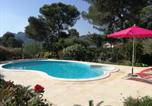 Location vacances Le Muy - Holiday Home Les Hauts de Palayson-1