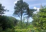 Location vacances Haute-Normandie - Chalet les falaises-3