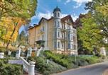 Hôtel Mariánské Lázně - Villa Regent Spa & Wellness
