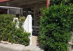 Location vacances Lamezia Terme - Holiday home Via località la macchia-3