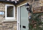 Location vacances Pickering - Newstead Cottage-2