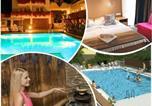 Hôtel Miskolc - Alfa Hotel & Wellness Miskolctapolca-2