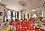 Hôtel Alfriston - Chatsworth Hotel-4