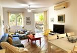 Location vacances Bertioga - Apto com Lazer Completo, Wi-fi e pertinho da Praia-1