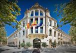 Hôtel Puçol - The Westin Valencia-4
