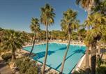 Villages vacances Tourrettes - Résidence Pierre & Vacances Les Rives de Cannes Mandelieu-3