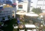 Location vacances Séoul - Hi Guesthouse Insadong-4