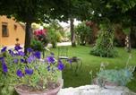 Location vacances  Province d'Ascoli Piceno - B&B Piceno-3