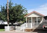 Villages vacances Henderson - Las Vegas Camping Resort Cabin 2-2